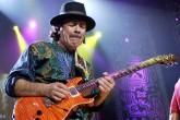 Santana lanzará un nuevo disco con su banda original, después de 45 años