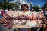 En Venezuela no hay materia prima para alimentos