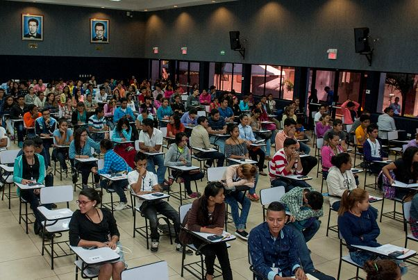 UNAN-Managua suprime examen para ingresar a 24 carreras