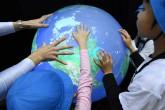 Actividad humana agrava el cambio climático