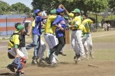 Chinandega B propina nocaut y juego Sin Hit Ni Carrera en Infantil AA