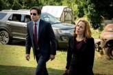 The X-Files presenta buena audiencia en su regreso