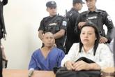 Condenan a 30 años de cárcel a asesino de niña