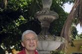 Francisco Bautista Lara presenta crónica sobre el Último año de Rubén Darío