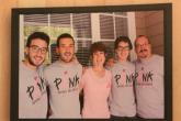 """Karla Icaza Meneses revela en su libro testimonial """"El poder del amor"""" su experiencia con el cáncer de seno"""