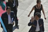 Morales insta a Celac impulsar a la región como una zona de paz