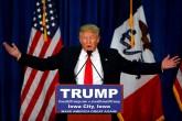 Trump no irá a debate republicano