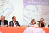 Liceo Franco Nicaragüense rinde homenaje a Rubén Darío a los 100 años de su muerte