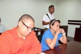 Fiscalía pide 10 años de cárcel para exasistente de Coronel Kautz