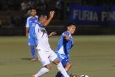 Selección de Nicaragua evoluciona e ilusiona partido a partido