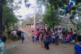 Llevarán más agua del Cocibolca a comunidades de Juigalpa
