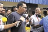 Gobierno libera a exmagistrado Julio César Osuna