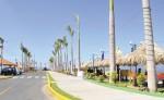 En 2007 inició la construcción del Puerto Salvador Allende, uno de los atractivos de la capital. LAPRENSA/ARCHIVO