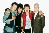 The Rolling Stones están en Chile