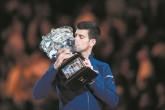 Djokovic ganó por sexta vez el Abierto de Australia