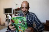 """""""El cuaderno de Nippur"""", el libro que ha cautivado a miles de argentinos"""