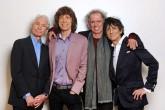 The Rolling Stones cuentan su vida en quinientas páginas