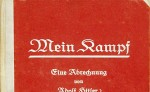Fotografía de archivo cedida por Bloomsbury Auction House de un ejemplar de la primera edición del libro