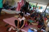 Centroamérica reanuda la salida de migrantes cubanos
