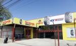 Llantilandia ya abrió sus puertas en Nicaragua,  con llantas para vehículos livianos y pesados. LA PRENSA/LUIS GUTIÉRREZ