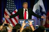Jimmy Carter preferiría a Trump que a Cruz en la Casa Blanca