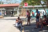 Escepticismo previo a la salida del segundo grupo de cubanos en Costa Rica