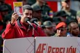 Celebran aniversario de intento golpista de Chávez en 1992