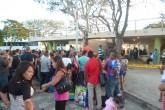 Parte segundo grupo de cubanos varados en Costa Rica hacia EE.UU.