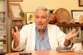 """Leonel Argüello, epidemiólogo: """"El zika es el virus más leve del Aedes"""""""