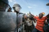 Muere en enfrentamiento uno de los exmilitares que tomaron calles en Haití