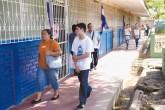 Estudiantes volverán a la escuela el lunes