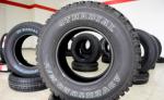 Llantilandia está ofreciendo las llantas de la marca GT Radial,  para vehículos livianos y pesados. LA PRENSA/LUIS GUTIÉRREZ