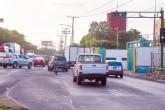 "Semáforos en Managua operan ""sin inteligencia"""