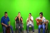 Agrupación Eco Latino llega a sus dos años de carrera artística