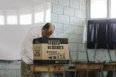 Costarricenses votan en comicios municipales