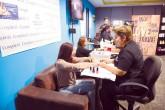Convergys realiza feria a empleados