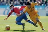 Barsa con sufrimiento se mantiene en la cúspide de la Liga española