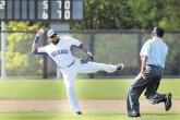 Preselección Nacional de Beisbol inicia prácticas hoy