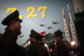 Consejo de Seguridad condena misil de Corea del Norte y trabaja en sanciones