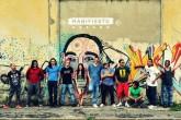 Manifiesto Urbano lanzará el primer video del disco Zanate dos