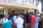 Costa Rica realizará esta semana tres vuelos a México para migrantes cubanos
