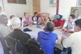 Excontras nicaragüenses formarán partido político