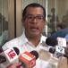 Comisión especial recibe a candidatos a magistrados propuestos por el PLI