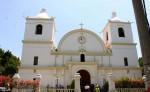 En  la iglesia Nuestra Señora de la Asunción en Ocotal, iniciarán este Miércoles de Ceniza con las actividades de la Cuaresma. LA PRENSA/ALINA LORÍO