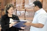 Nicaragua pierde US$60 millones en ayuda