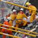 Taiwán: Banderas a media asta mientras continúa rescate tras el terremoto