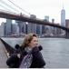 Julia Navarro analiza el mal en su nueva novela, ambientada en Nueva York