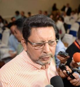 Bayardo Arce, asesor presidencial para asuntos económicos. LAPRENSA/LISSAVILLAGRA