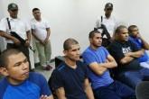 A juicio cinco acusados de robo agravado en perjuicio de tres cambistas
