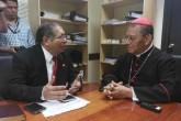 Cardenal Obando y Bravo guarda silencio sobre demandas de transparencia electoral